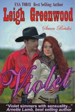 Cover of: Violet