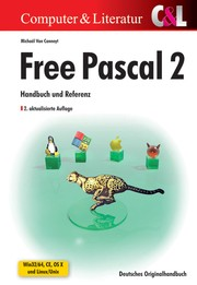 Cover of: Free Pascal 2 by