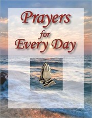 Cover of: Prayers for every day