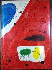 Cover of: Miró
