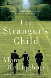 Cover of: The Stranger's Child