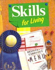 Skills for Living by Frances Baynor Parnell
