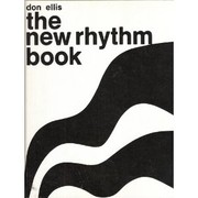 Cover of: The new rhythm book