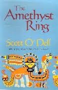 Cover of: The amethyst ring