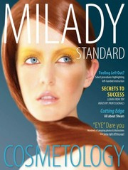 Cover of: Milady standard cosmetology