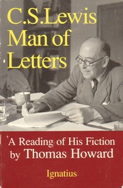 Cover of: C.S. Lewis