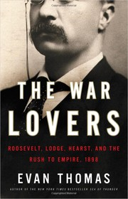Cover of: The war lovers