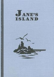 Cover of: Jane