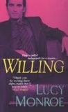 Cover of: Willing | Lucy Monroe