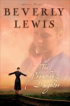 Cover of: The  preacher's daughter by Beverly Lewis