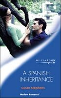 Cover of: A Spanish Inheritance