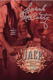 Cover of: Jace