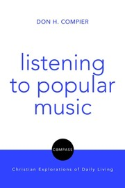 Cover of: Listening to Popular Music