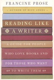 Cover of: Reading like a writer | Francine Prose