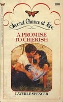Cover of: A Promise to Cherish (Second Chance at Love)