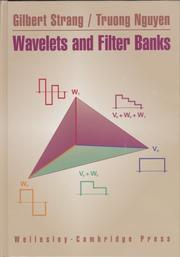 Cover of: Wavelets and filter banks