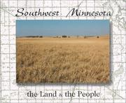 Cover of: Southwest Minnesota