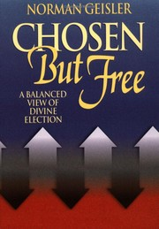 Cover of: Chosen But Free