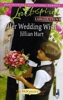 Cover of: Her Wedding Wish