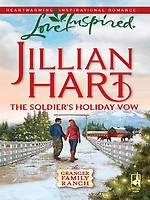 Cover of: The Soldier's Holiday Vow