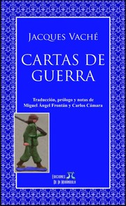 Cover of: Cartas De Guerra
