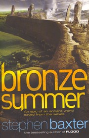 Cover of: Bronze summer