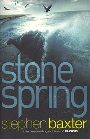 Cover of: Stone spring