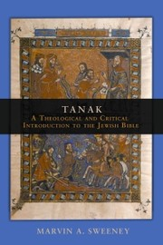 Cover of: Tanak | Marvin A. Sweeney