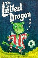 Cover of: The Littlest Dragon