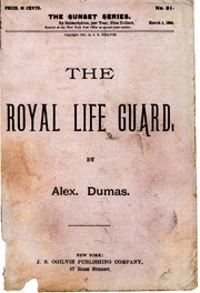 Cover of: The Royal Life-Guard, or, the Flight of the Royal Family |
