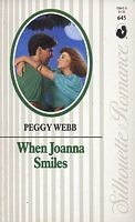 Cover of: When Joanna Smiles