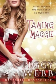 Cover of: Taming Maggie