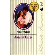 Cover of: Angel At Large