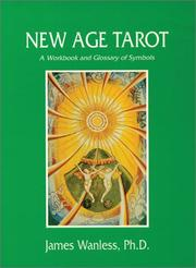 New Age Tarot by James Wanless