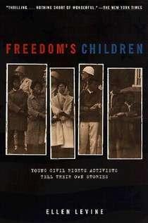 Freedom's children by Levine, Ellen.