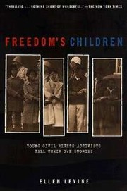 Cover of: Freedom's children by Levine, Ellen.
