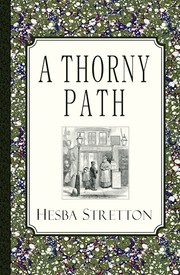 Cover of: A thorny path