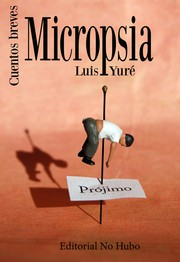 Cover of: Micropsia |