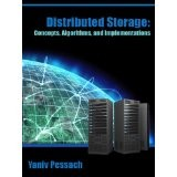 Cover of: Distributed Storage: Concepts, Algorithms, and Implementations by