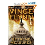 Cover of: Extreme measures: a thriller
