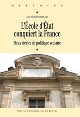L'École d'État conquiert la France.