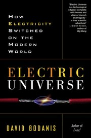 Cover of: Electric Universe |