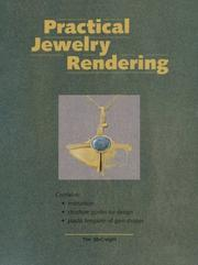 Cover of: Practical Jewelry Rendering by Tim McCreight