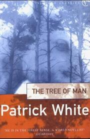Cover of: The Tree of Man
