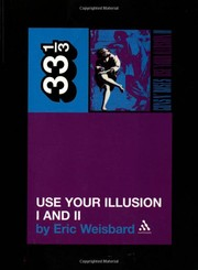 Use your illusion I and II