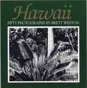 Hawaii by Brett Weston