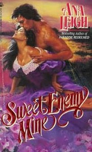 Cover of: Sweet Enemy Mine