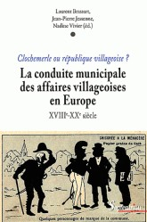 Cover of: Clochemerle ou république villageoise?