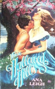 Cover of: These Hallowed Hills