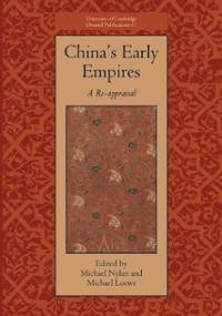China's early empires by Michael Nylan